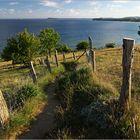 Blick zur Ostsee...