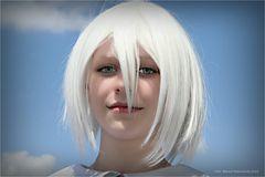 Blickkontakt ... Dssd. Japantag 2012
