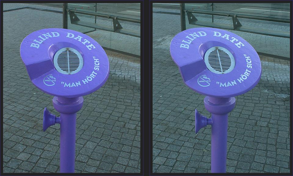 Blind Date [3D]