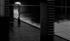 blind date in the rain