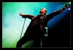 Blind Guardian @ Metalfest Helvetia 2012