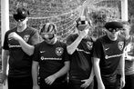 Blindenfussball FCSP 5