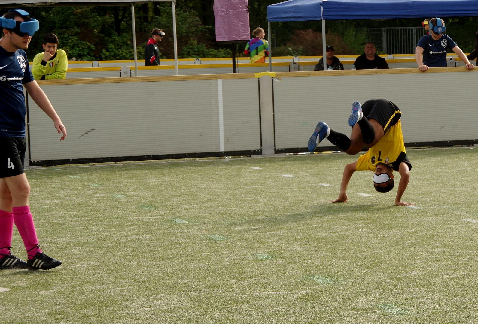 Blindenfussball FCSP 6