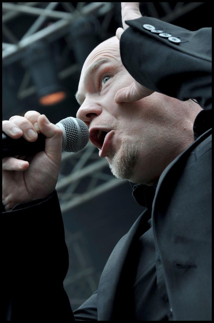 Blitzmaschine (Nordstern Festival 2011)