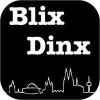 Blixdinx