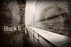 - BLOCK G -