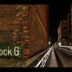 Block G ...