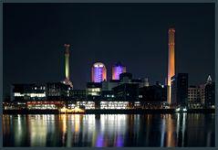 Blockheizkraftwerk II
