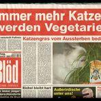 Blöd-Zeitung