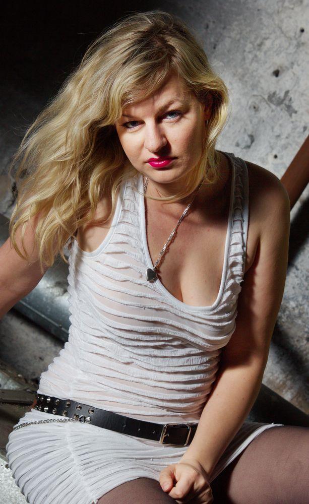 Blond, lieb & pflegeleicht...... Tine Z.