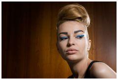 Blond und Blau (I)