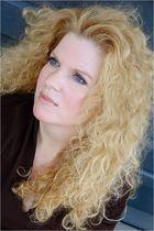 Blonde Locken.....