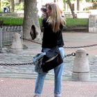 Blonde Photographer