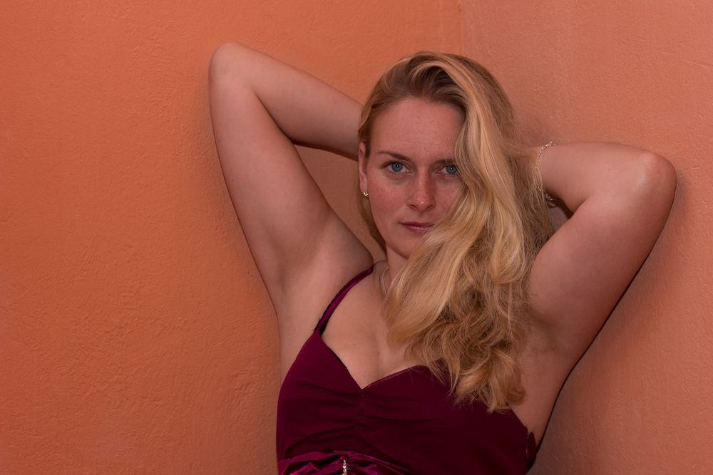 Blondewelle