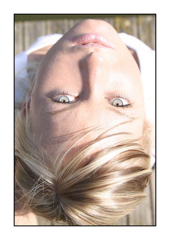 BlondGirl 007