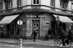Blondin Sport