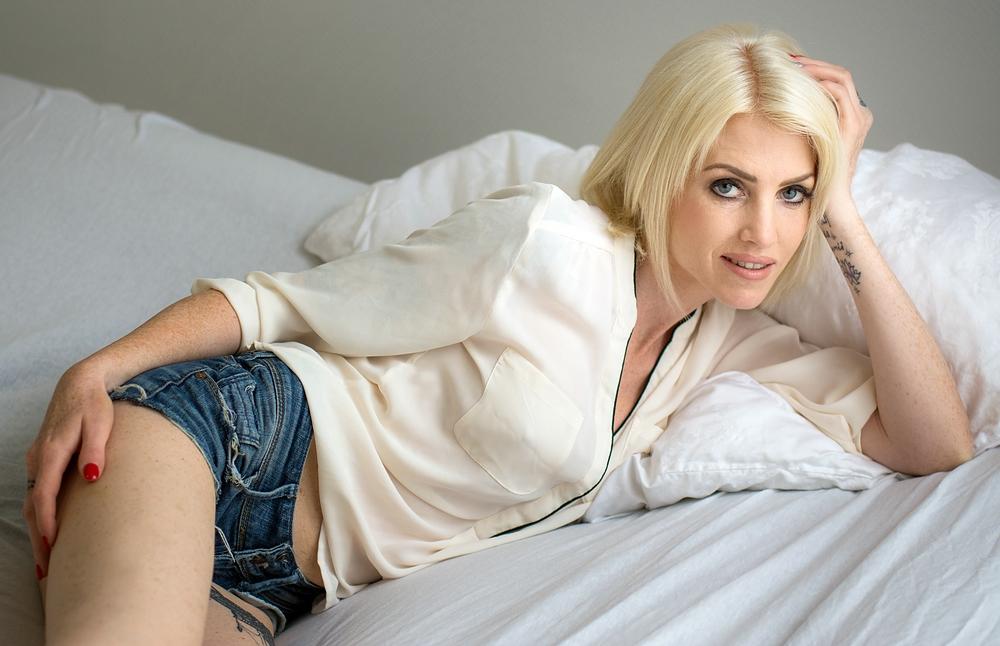 Bilder Blondinen