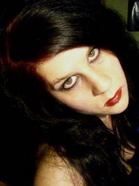 Bloodangelwoman