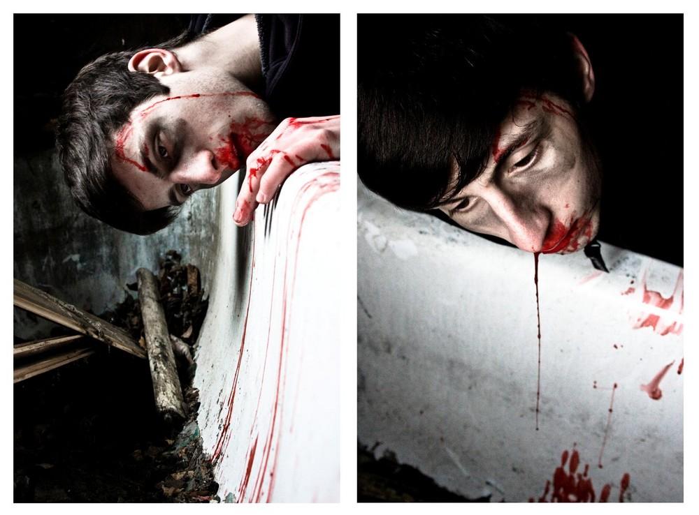 Bloody Jarry II