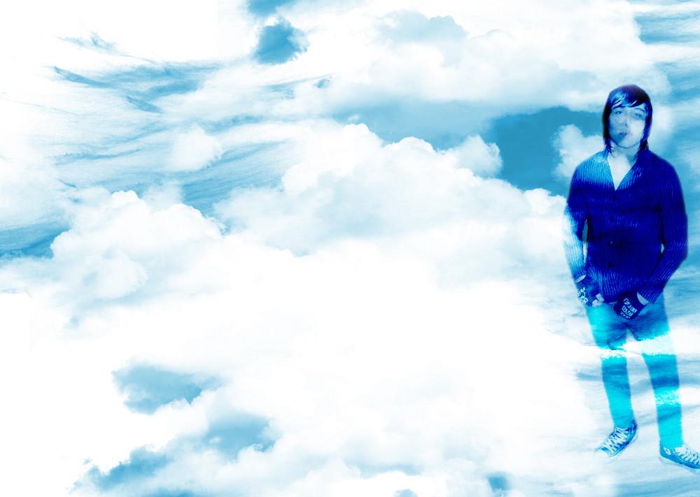 blopa core en las nubes