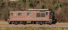 BLS 182 Schweizer Lokomotive