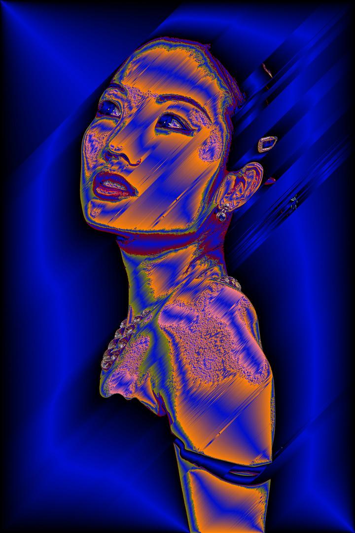 Blue 001