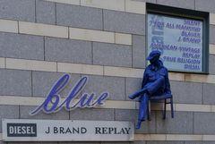 """"""" blue """""""