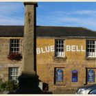 Blue bell hotel belford Northumberland