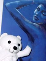 Blue Bobby