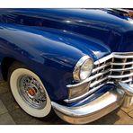 """""""Blue Cadillac"""""""