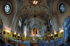 Kirchen CZ / SK
