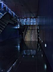blue cinema