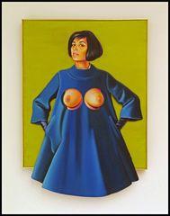 """ Blue Coat """
