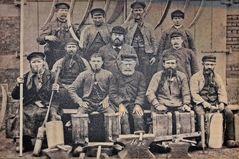 blue-collar worker 1890