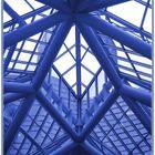 Blue - Die Geschichte von Trägern und Sprossen