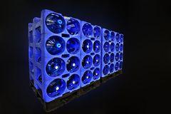 blue energy - reload