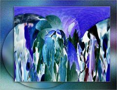 Blue entertainment
