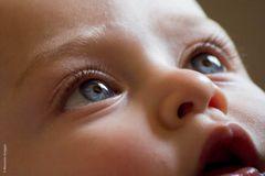 Blue Eyes #4