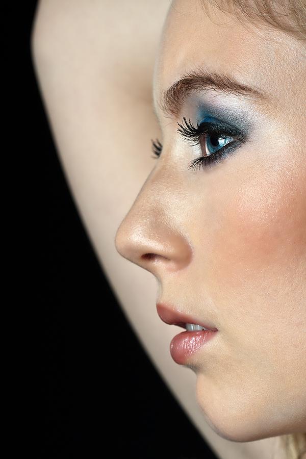 ~ Blue Eyes ~