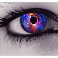 blue--eyes