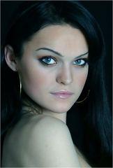 blue eyes II