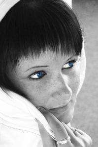 Blue Eys