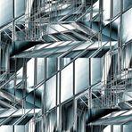 Blue Glassworld
