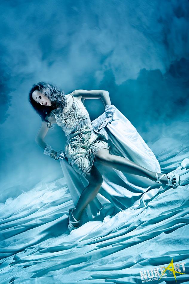 ~ Blue Heaven ~
