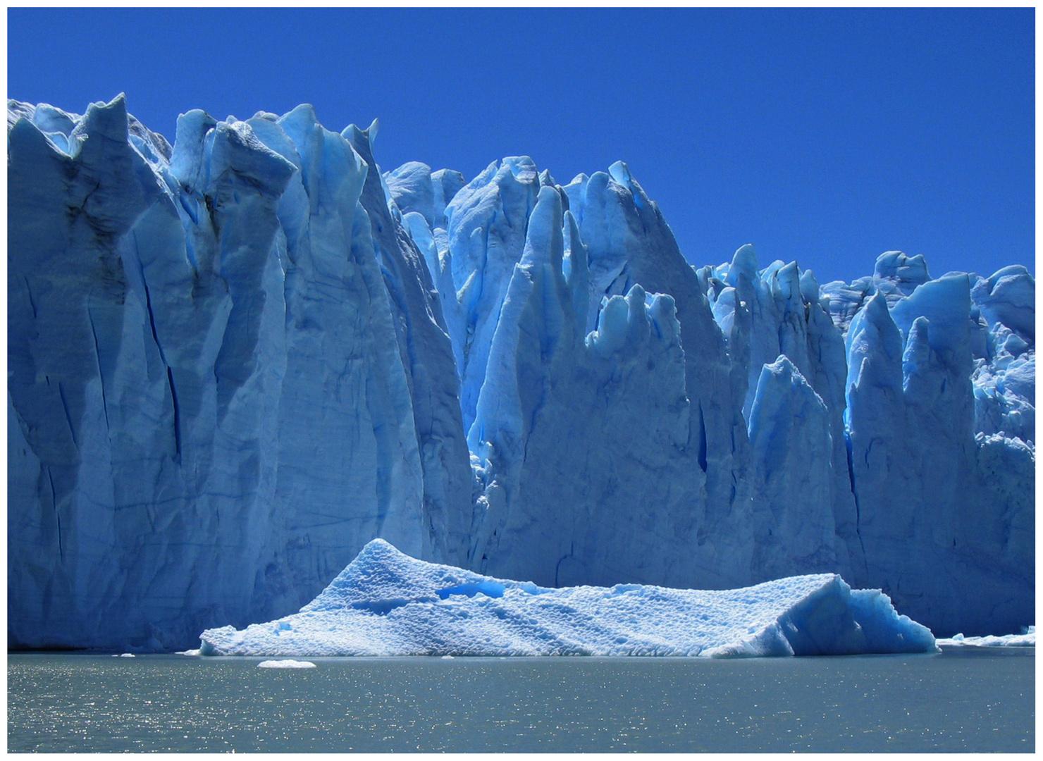 BLUE ICE 2...