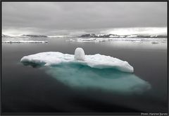 Blue Ice...