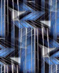 Blue Iceworld
