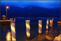Blue Lago