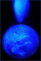 Blue Light....