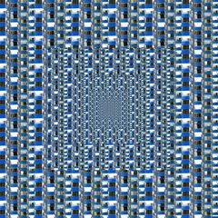 Blue Living II